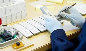 電動エクステリア製品(電動ルーバー窓、電動天窓等)の制御装置