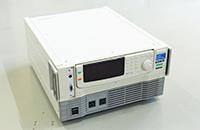 周波数可変交流電源試験機