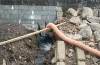 排水ポンプ制御